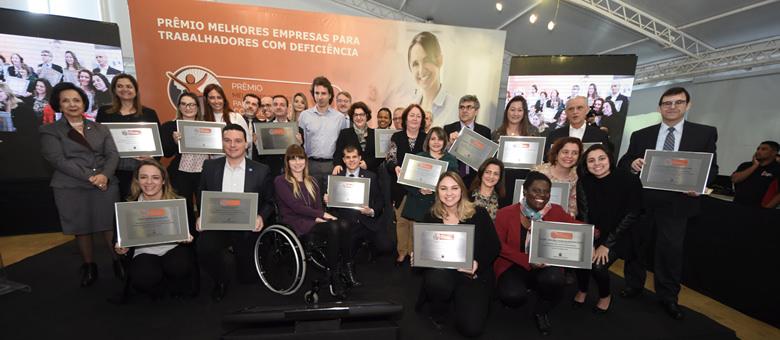 Prêmio Melhores Empresas