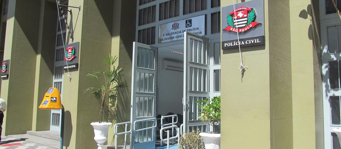 Delegacia de Polícia da Pessoa com Deficiência