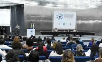 CTI, Secretaria e APAE realizam Seminário Internacional sobre Capacidade Jurídica e Tomada de Decisão Apoiada