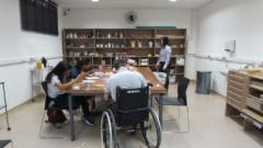 Curso Laboratório de Imagem