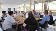 Curso Programa de Desenvolvimento de Conhecimentos Habilidades e Atitudes Cidadãs